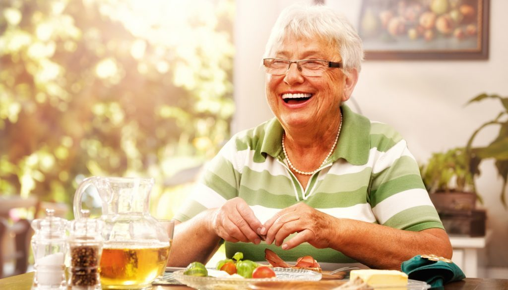 activities for daily living ADLs